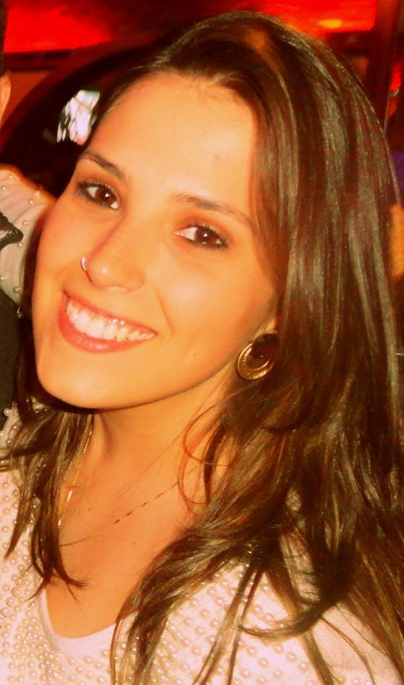 Mariana Zaia / Relações Públicas