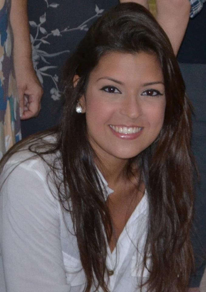 Jade Aquino (Santos/SP)