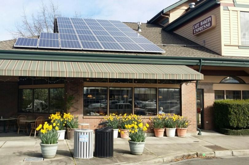 Sunbreak Café - Auburn WA