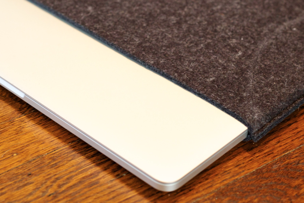 Classic MacBook Pro retina sleeve