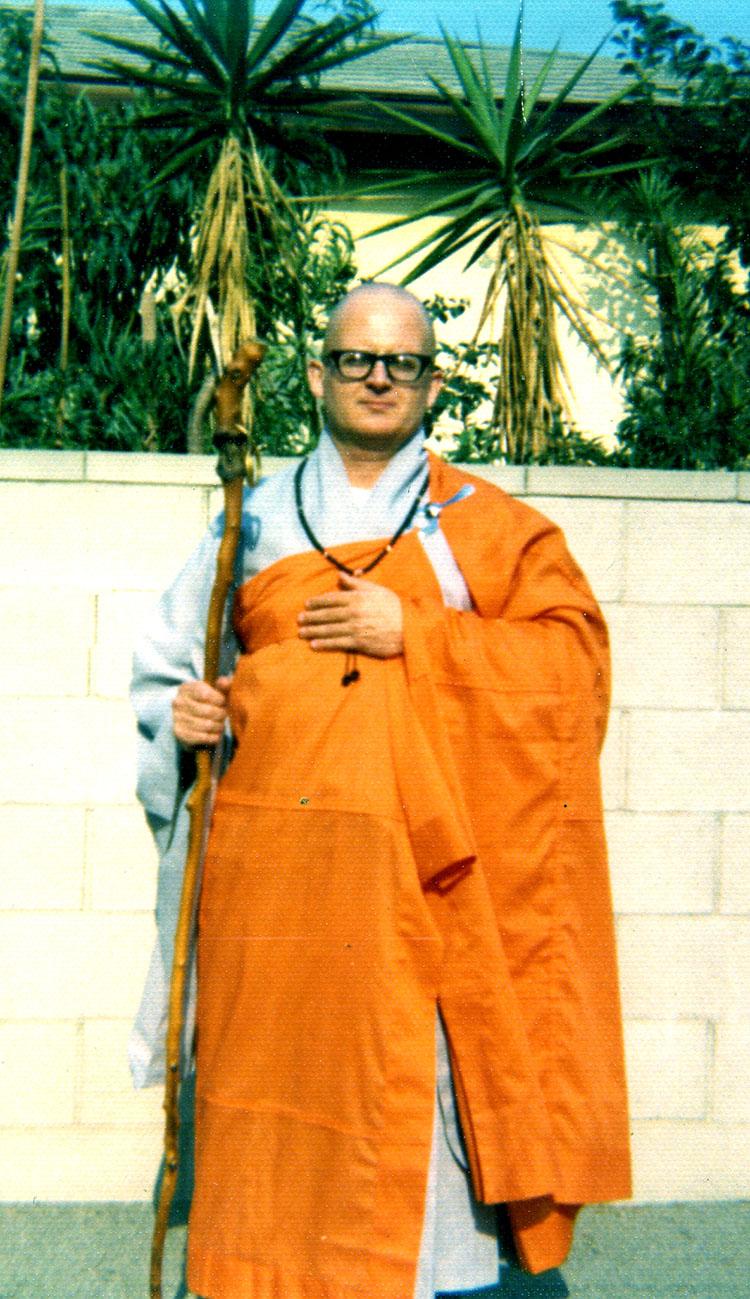 Jock Hearn 1975