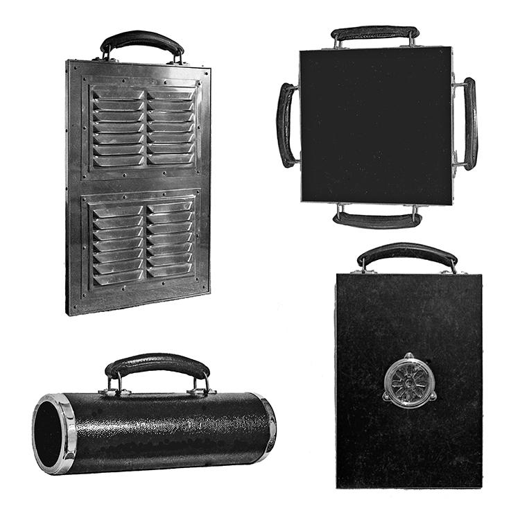Portables