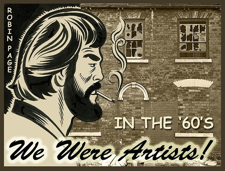 We Were Artist's
