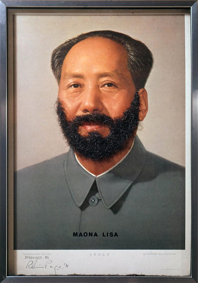 Maona Lisa