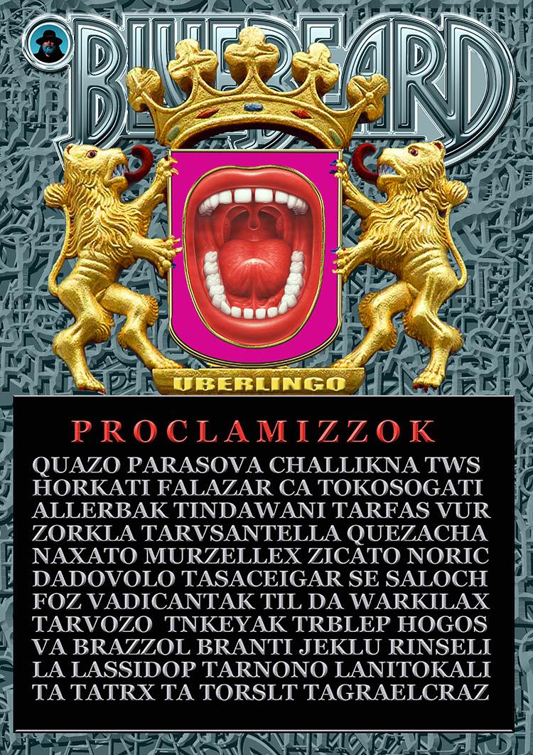 Proclamizzok