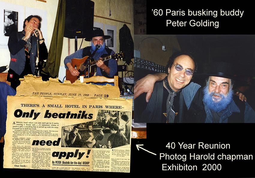 Peter Golding