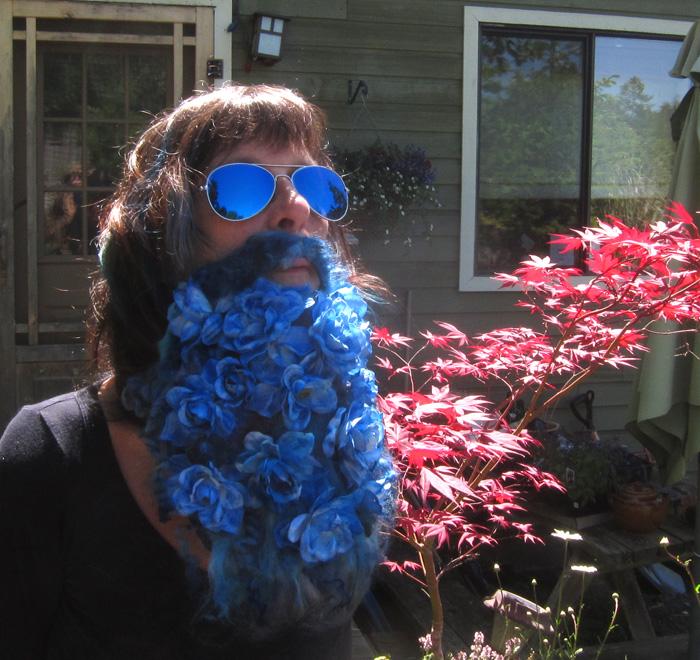 Rachel Bluebeard