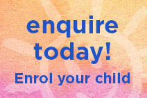 Enroll your child now!
