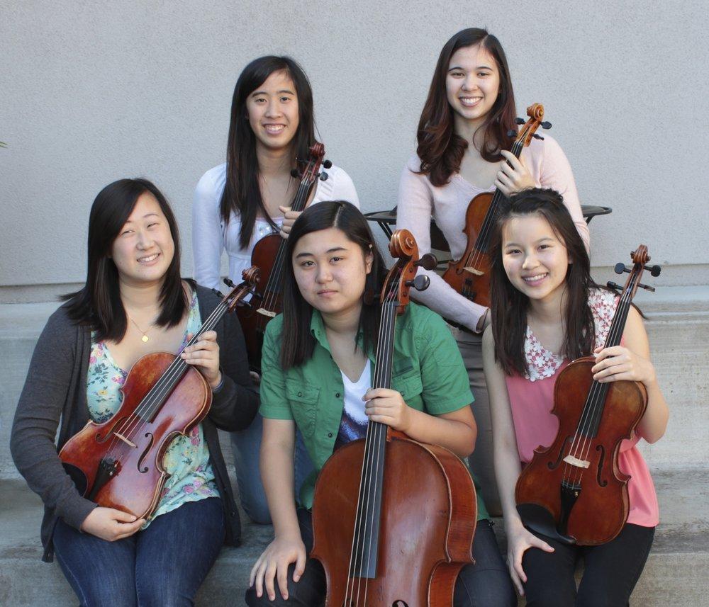 Verbena Quintet