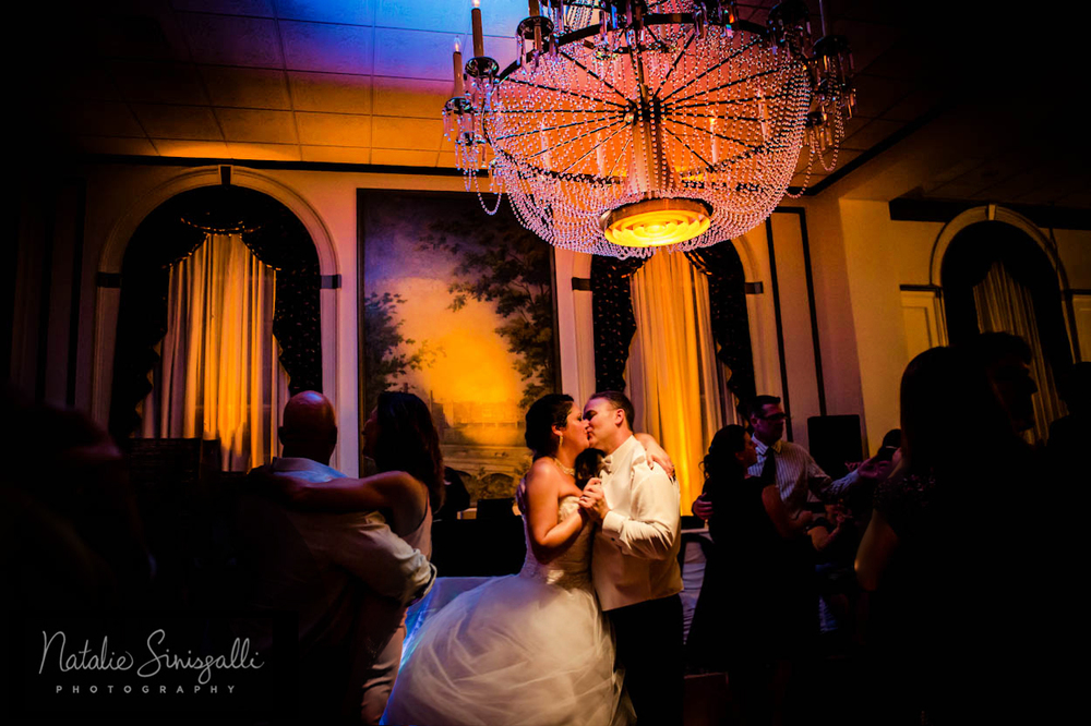 Lighting by  Encore Events   |  Venue: INN ON BROADWAY