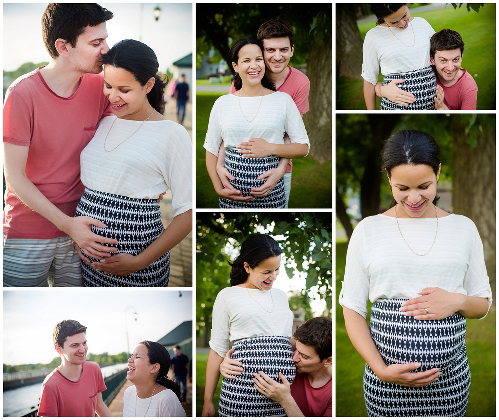 MATERNITY & FAMILY SHOOT IN AUBURN, NY - NATALIE SINISGALLI PHOTOGRAPHY