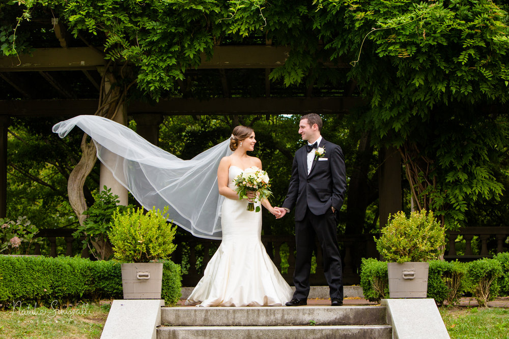 JESSICA MURCH & ANDREW SILVERMAN | IRONDEQUOIT COUNTRY CLUB
