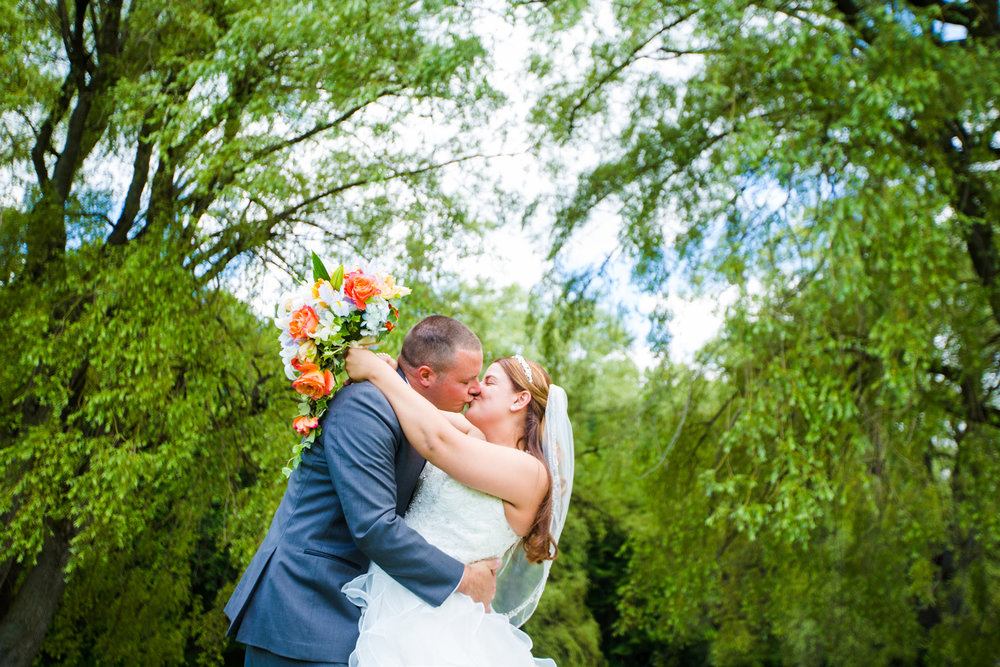 ANDREA SEVERINO & CHRIS BROWN | CANANDAIGUA COUNTRY CLUB