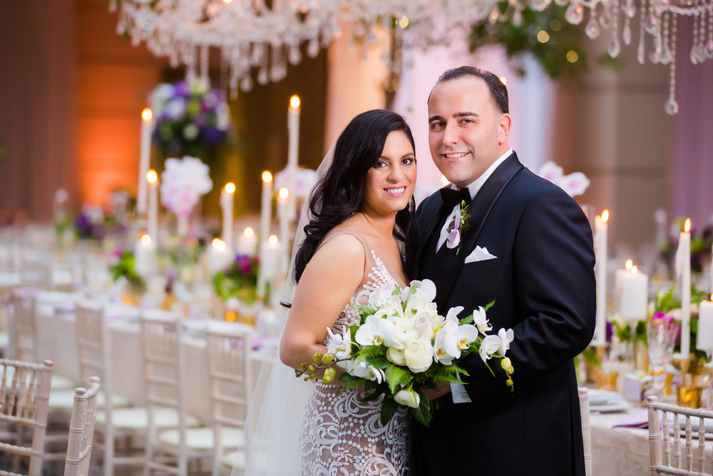 Jennifer Spoleta & Michael Perri | st. Mary's Church / Wintergarden By Monroe's