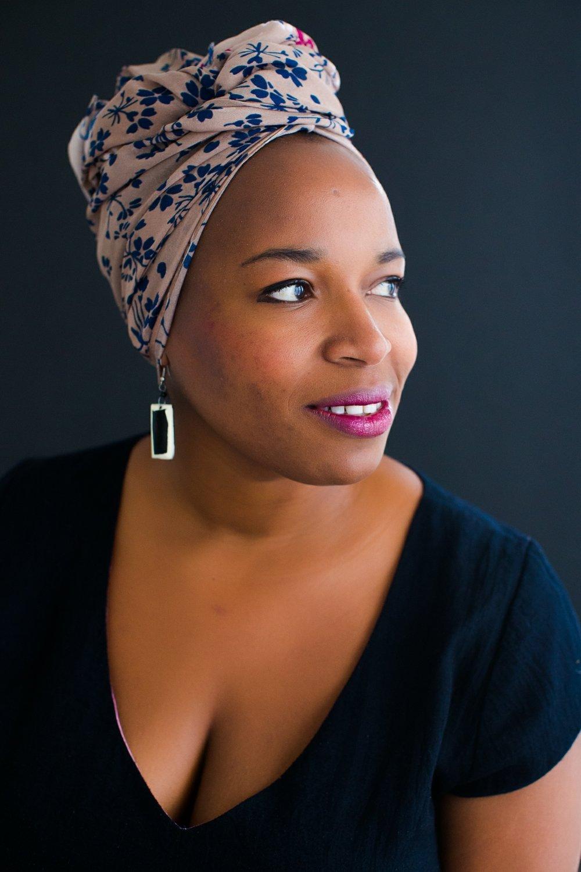 Aysha Boma | Founder and Managing Director, Tembea Mara | Tanzania