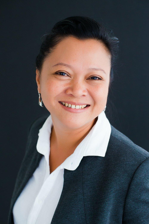 Dr. Welyne Jeffrey Jehom | Anthropologist, Emporoh Plt. (Founder) | Malaysia