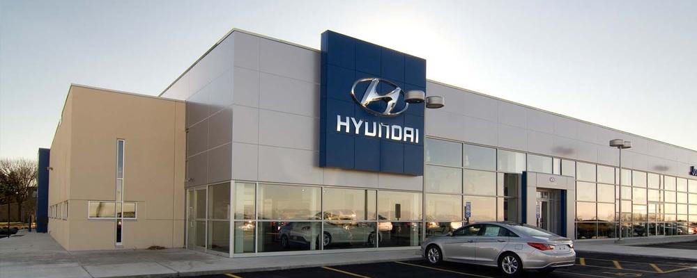 Joseph Hyundai