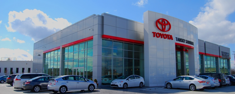 Tansky Toyota