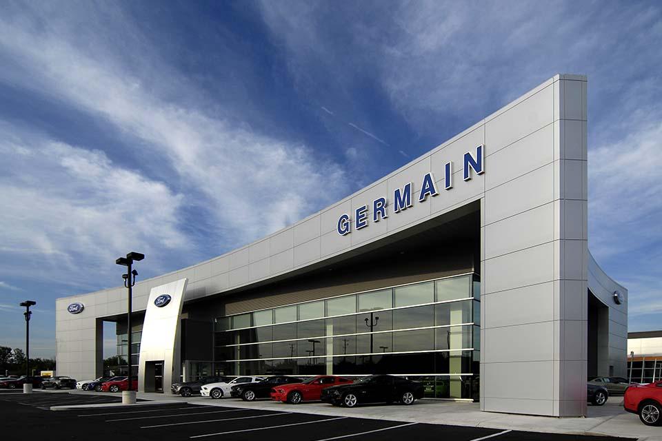 """Germain<br><em style=""""font-size: 14px"""">Ford</em>"""