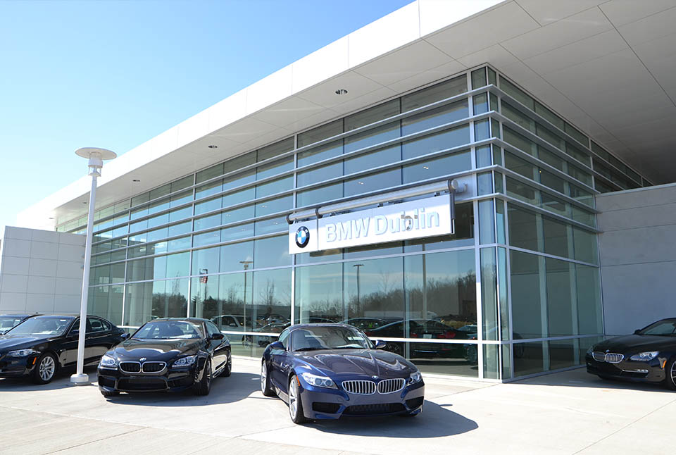 """Midwestern Auto Group<br><em style=""""font-size: 14px"""">BMW of Dublin</em>"""