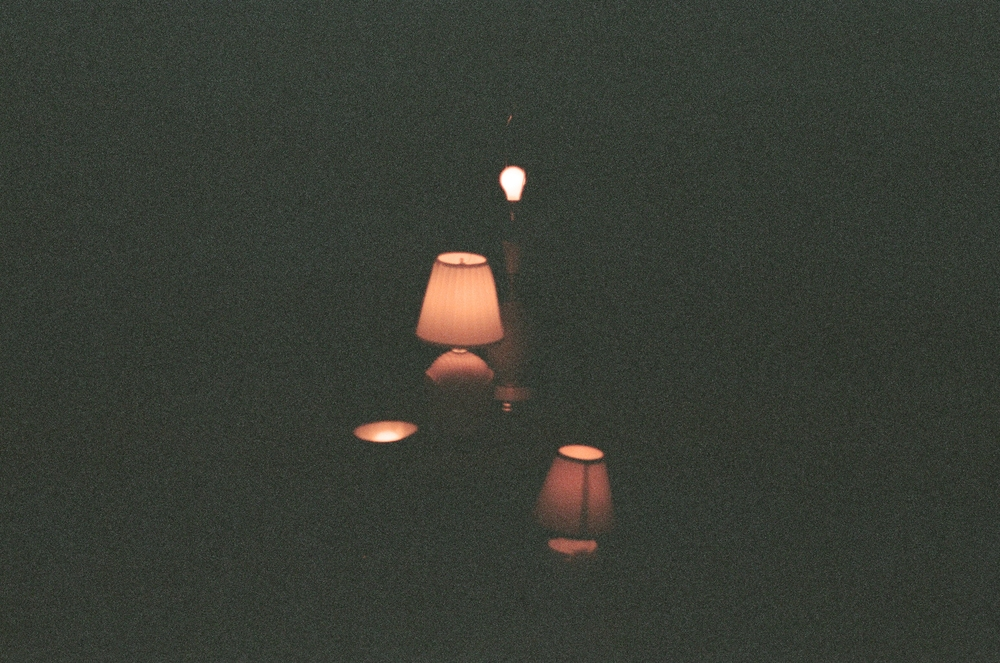 Music for Lamps