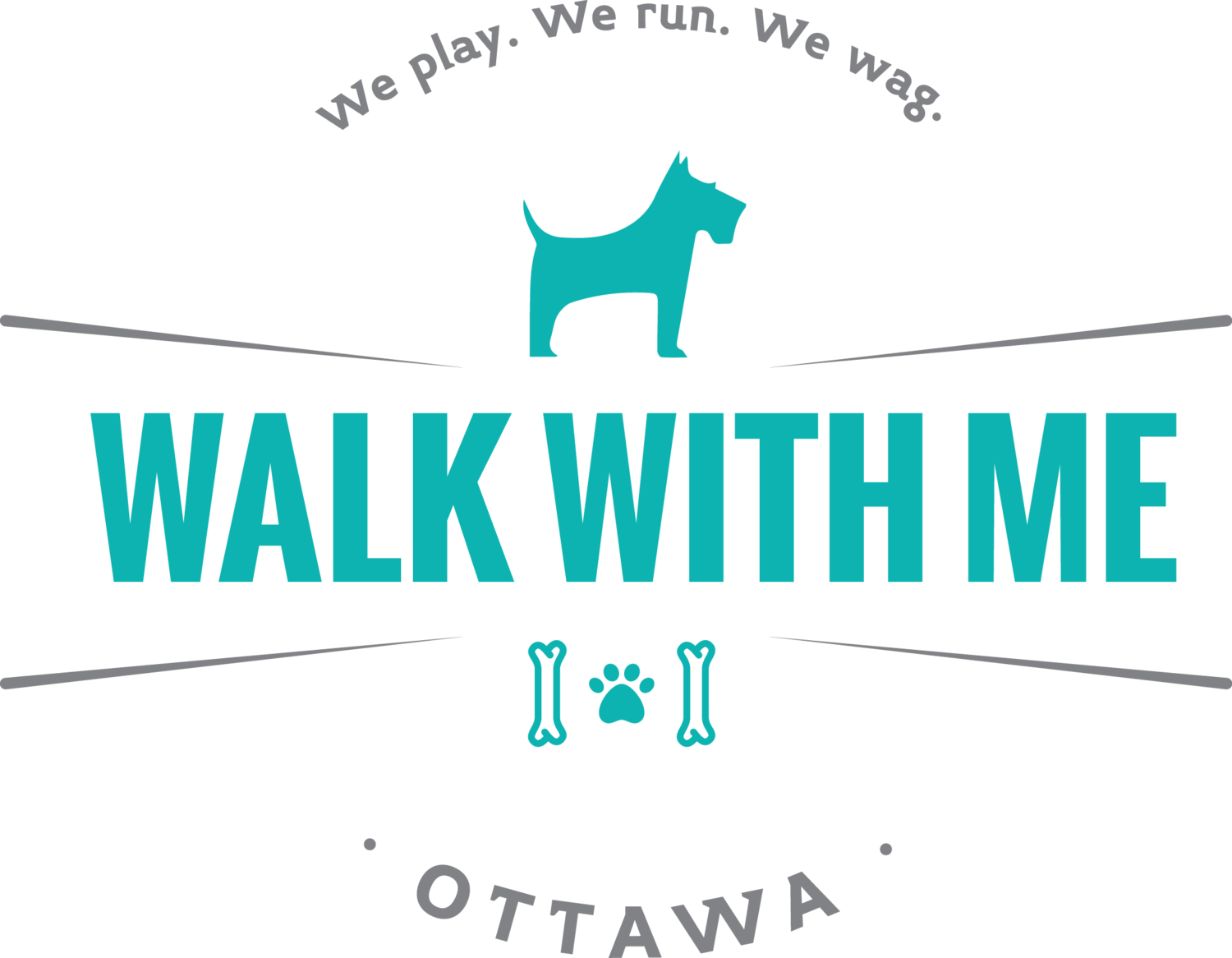 Walk With Me Ottawa--Professional Dog Training, Walking & Boarding