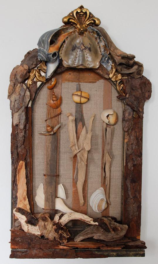 Altarpiece #2