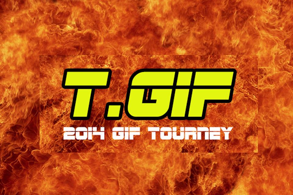 T.GIF Tournament (2014)