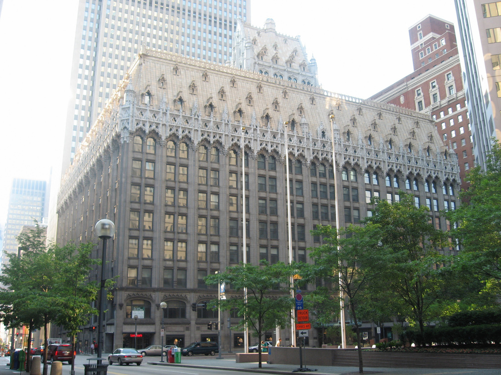 Featured Pop-up: Union Trust Building, Downtown, Pgh PA   Venues: Union Trust Building, Carnegie Mellon University STUDIO for Creative Inquiry, The Rex Theater, Row House Cinema, Cattivo, Thunderbird, Belvedere's, Hot Mass
