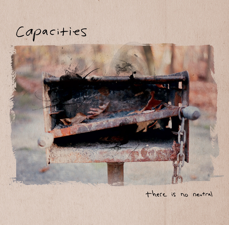 CAPACITIES - the band
