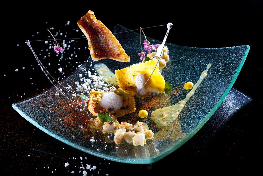 Corona food photographer