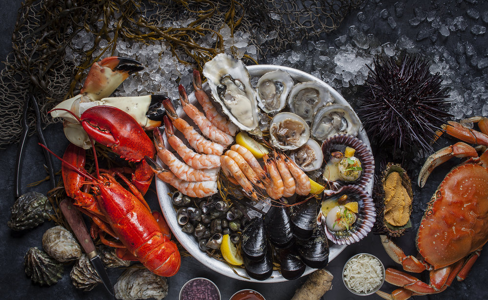 San Bernardino food photographer