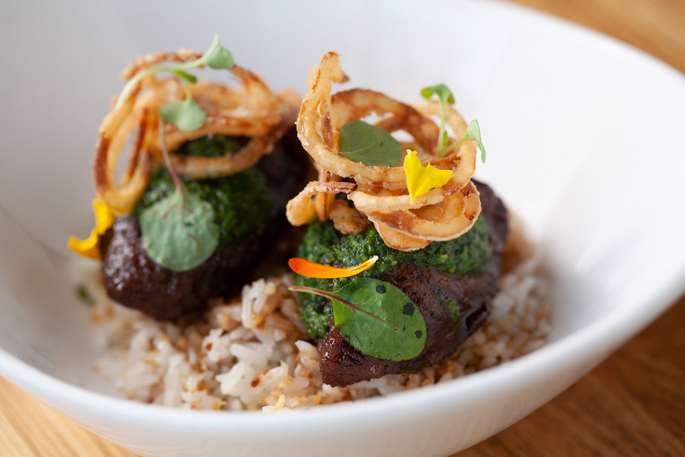 Los Angeles food photographer