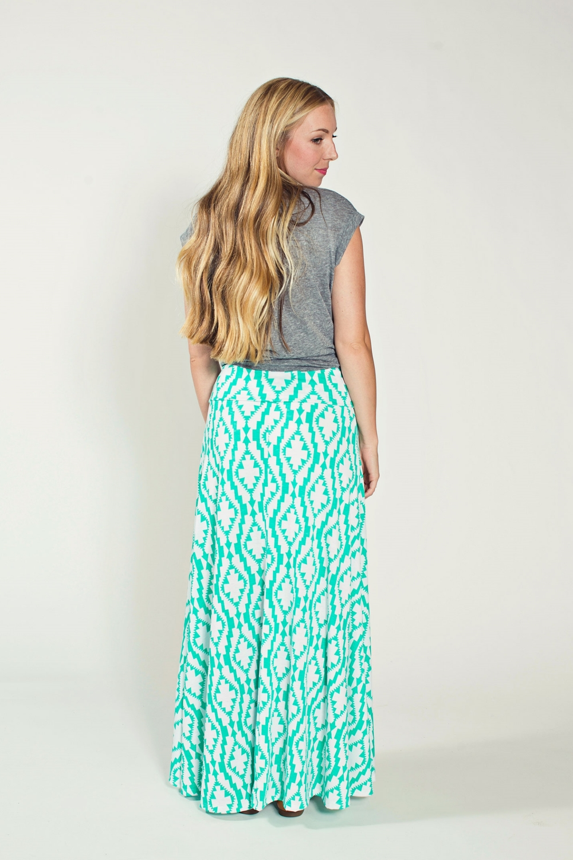 maxi skirt lularoe