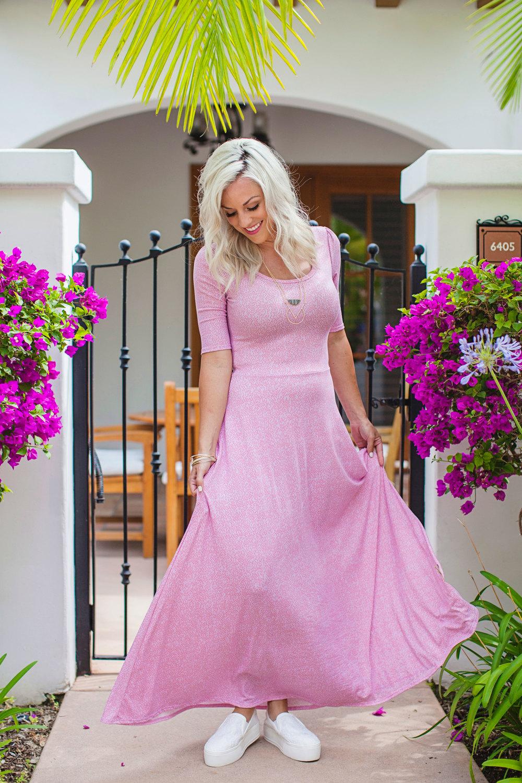 Ana Dress Lularoe