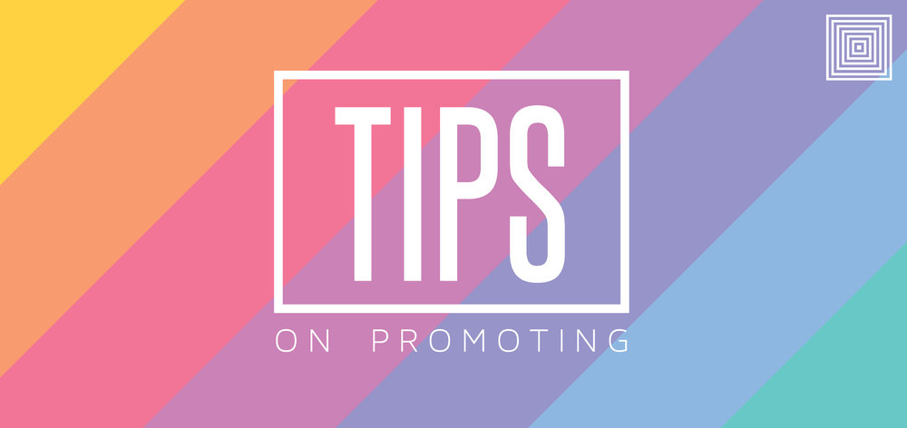 Tips on Promoting your Facebook page