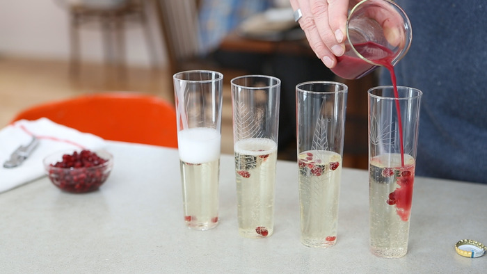 Pomsecco. Photo: Jane Kortright