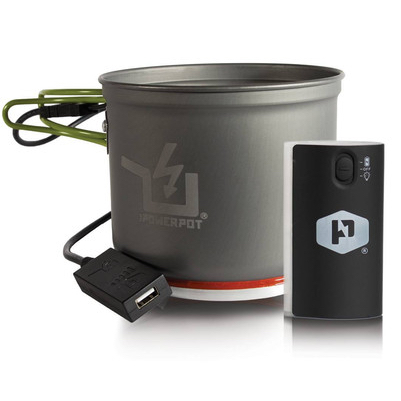 9.) PowerPractical Power Pot