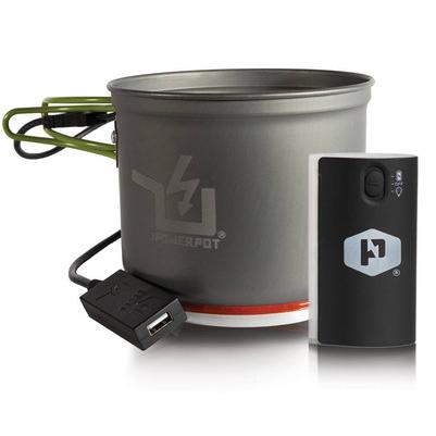 9.) PowerPractical Power Pot