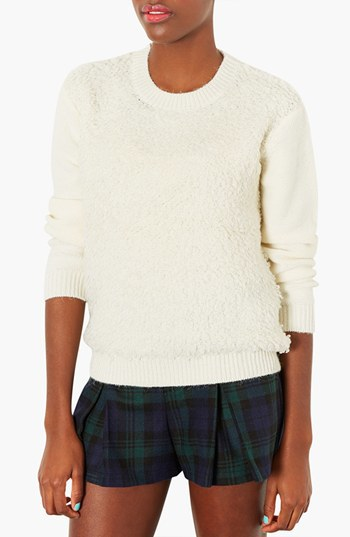 topshop loop stitch sweater.jpg