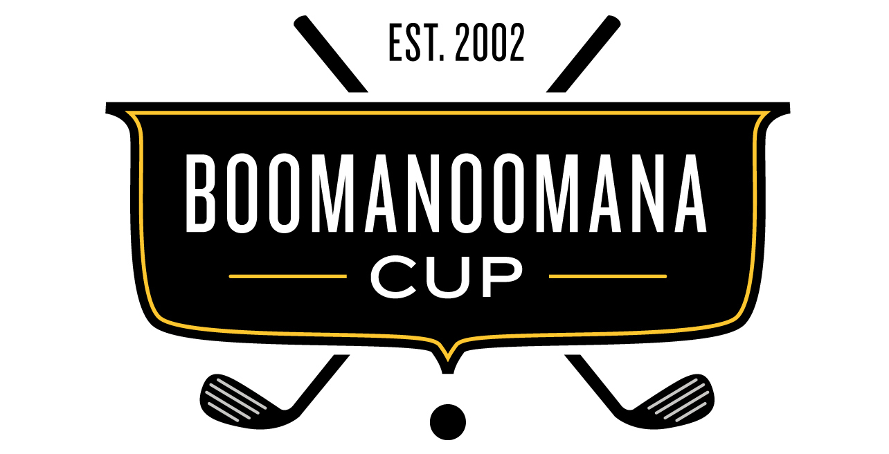 Boomanoomana Cup