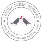 Lovely Dream Weddinghttp://www.lovelydreamwedding.com/2014/07/i-t-sonho-real.html