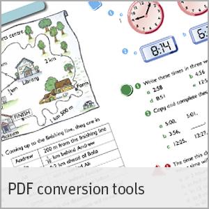 Conversion Tools