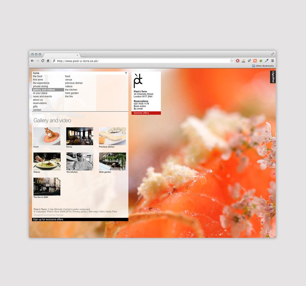 restaurant website design and build.jpg