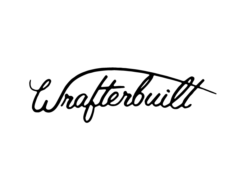 wrafterbuilt furniture showroom