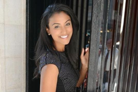 NINA DAVULURI  MISS AMERICA Nina is a Syracuse native. She is the second Miss America in a row for New York, and  the first Indian-American to becoming Miss America.