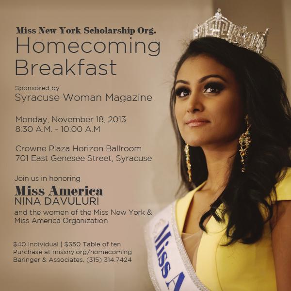 Nina Davuluri Miss America Homecoming - Monday.jpg