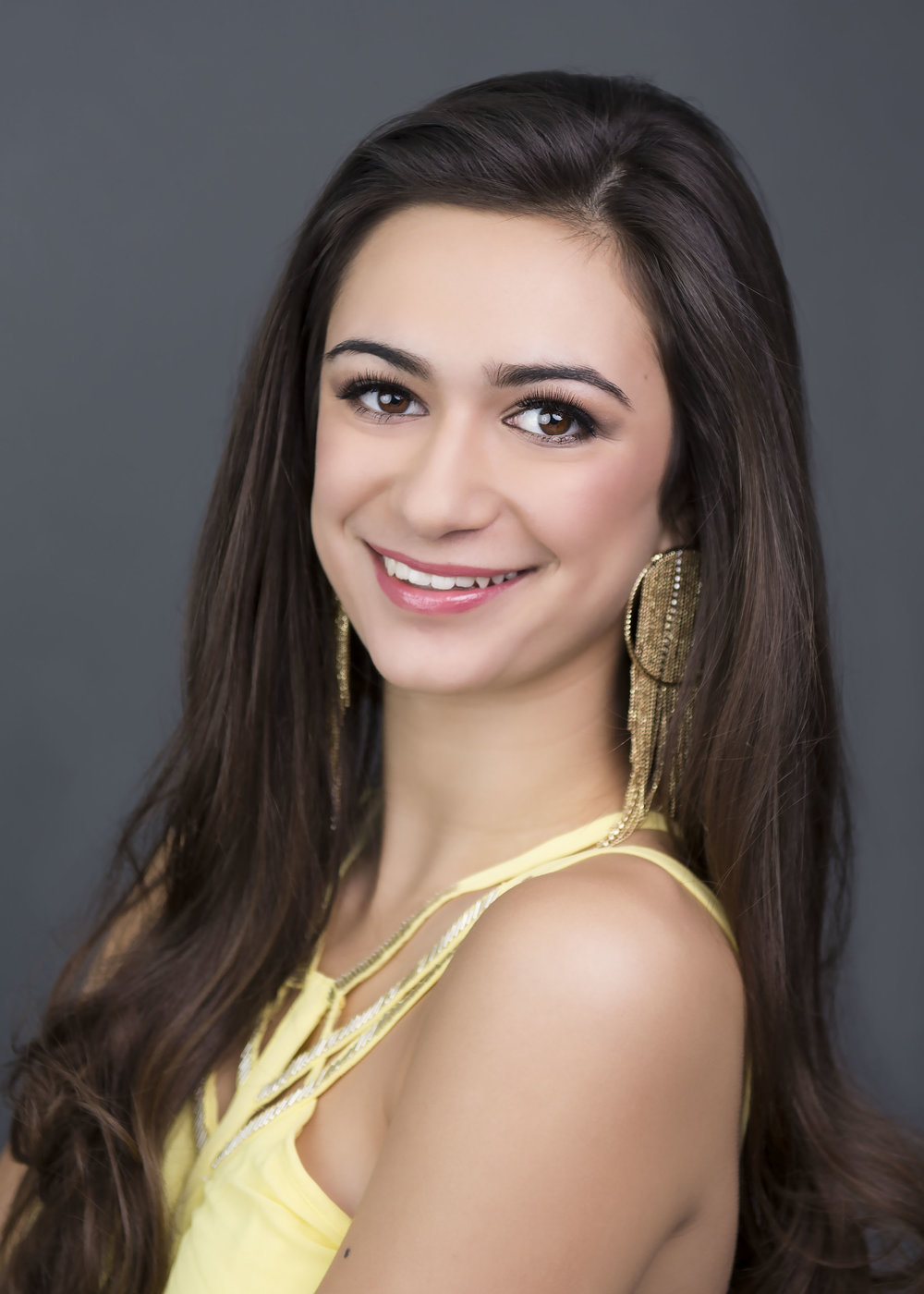 MARIALENA MOUAIKEL Thousand Island's Outstanding Teen Talent:  Jazz Dance Platform: The Dangers of Distracted Driving