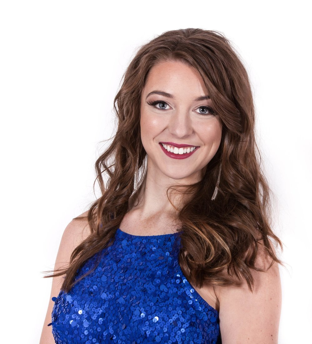 BRIDGET AVERY Niagara Instagram Talent: Irish Dance Platform: Women in STEM Careers