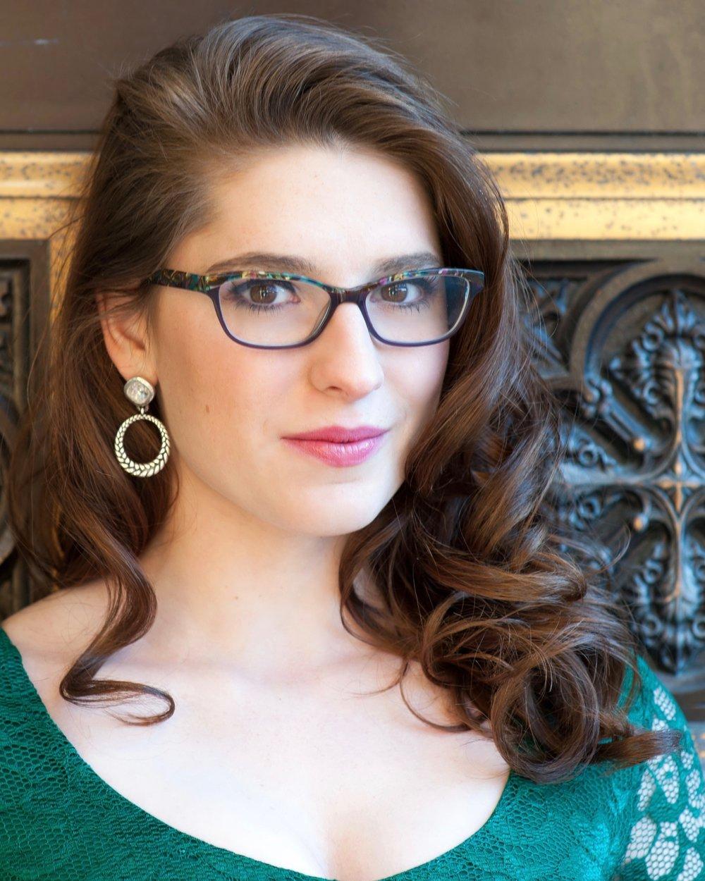 Nora Ali